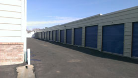 Keypers Self Storage Clearfield UT 1