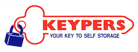 Keypers Self Storage Logo