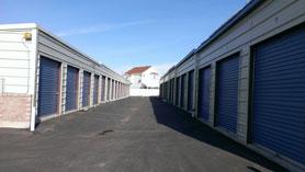 Layton Utah Self Storage Units